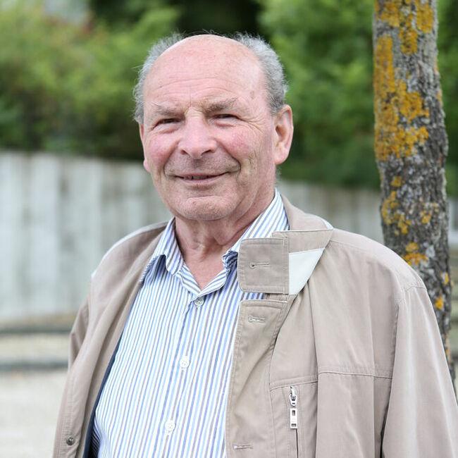 Erwin Gysel