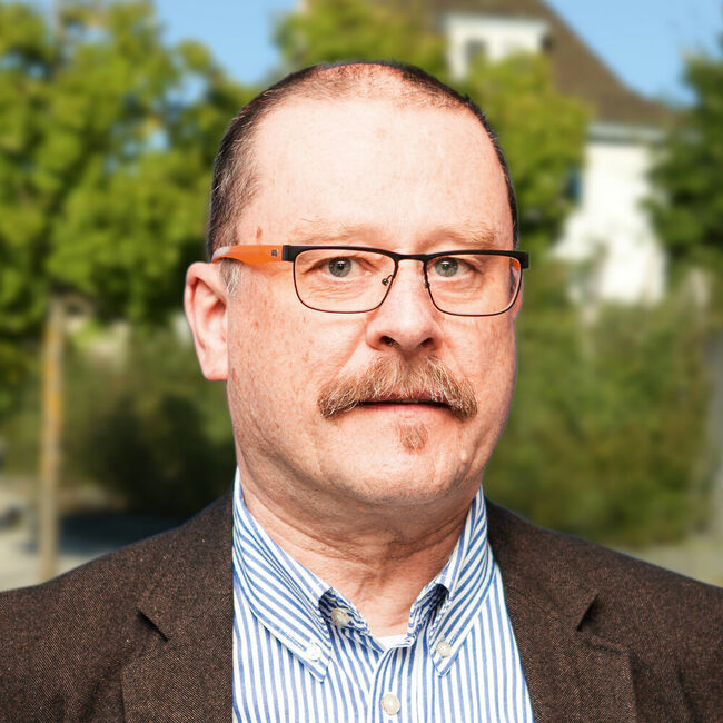 Peter Nauck